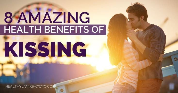 Kissing is a uniquely human trait that's said to have emerged as a way to pass germs from one person to another, ultimately building immunity. But that's rather unromantic, isn't it? While it seems...