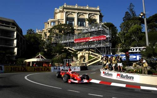 World Class – Monaco – Luxury Travel