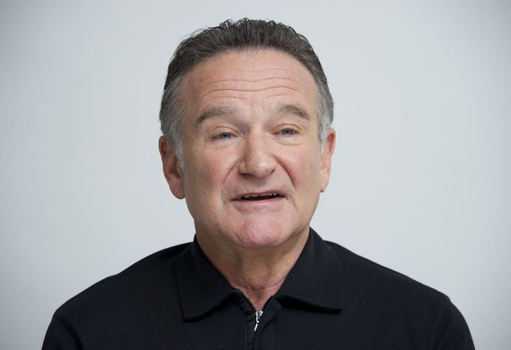 Robin Williams, actor (July 21, 1951 – August 11, 2014) - Star of highly acclaimed films like Mrs. Doubtfire and Good Will Hunting, he established his career both as a stand-up comedian and a film actor. Much to the shock of his fans, Williams, 63, committed suicide at his home in Paradise Cay, California.