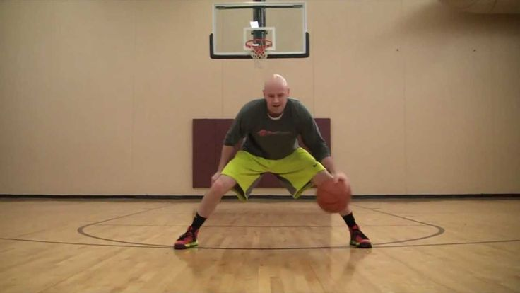 FREE Basketball Ball Handling and Dribbling Workout - Handle Like Kyrie Irving!