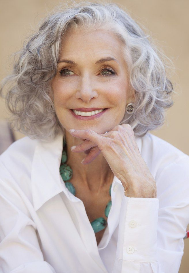 Hair styles forthe mature woman