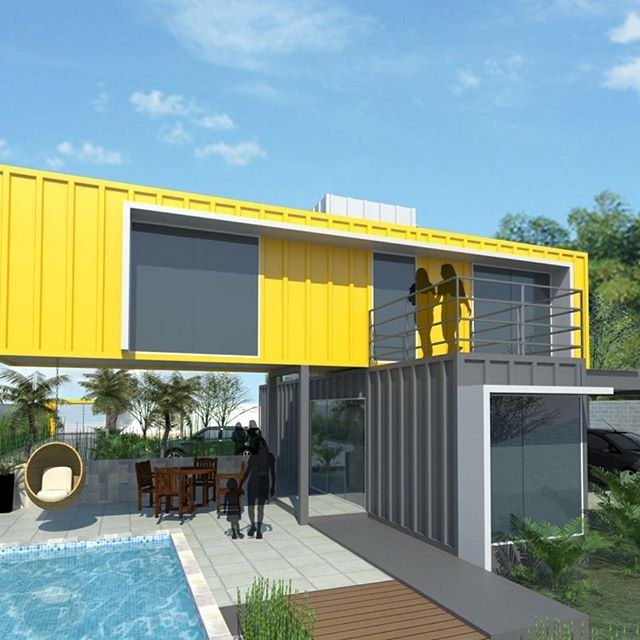 Images From Container Architecture: 10+ Images About House Plans On Pinterest