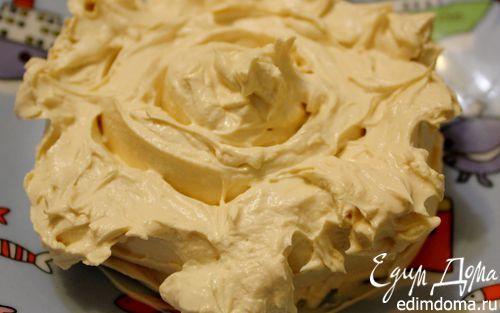 Ряженка или Крем-сыр «Топленое молоко»   Кулинарные рецепты от «Едим дома!»