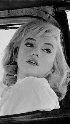 Marilyn monero