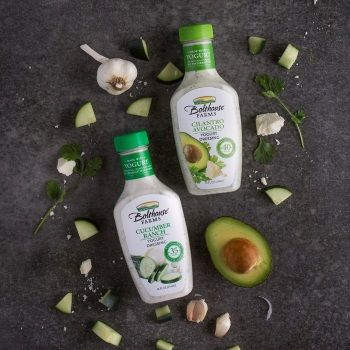 Free Bolthouse Farms Dressing with Mobisave - http://ift.tt/2tQbdtr