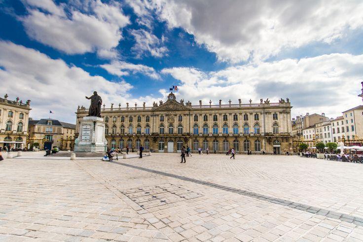 Crédit : OS82 http://www.tourisme.fr/844/office-de-tourisme-nancy.htm