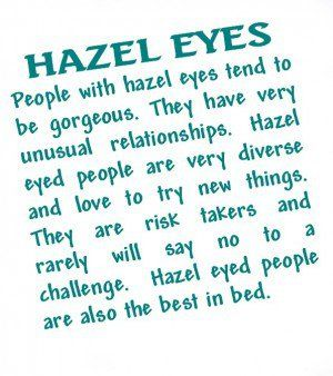cute hazel eye quotes - Google Search