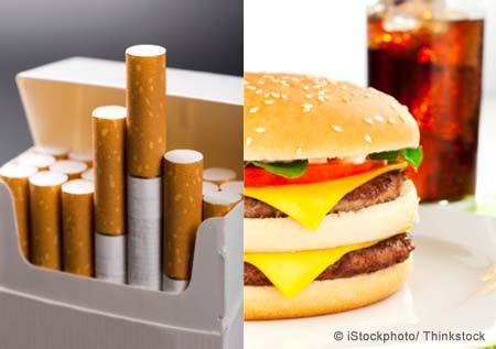 The Extraordinary Science of Addictive Junk Food