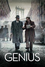 Genius (2016) Full Movie Watch Online Free or Download