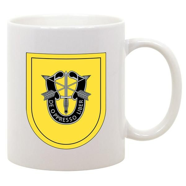 Special Forces Mug - 1st Special Forces Group