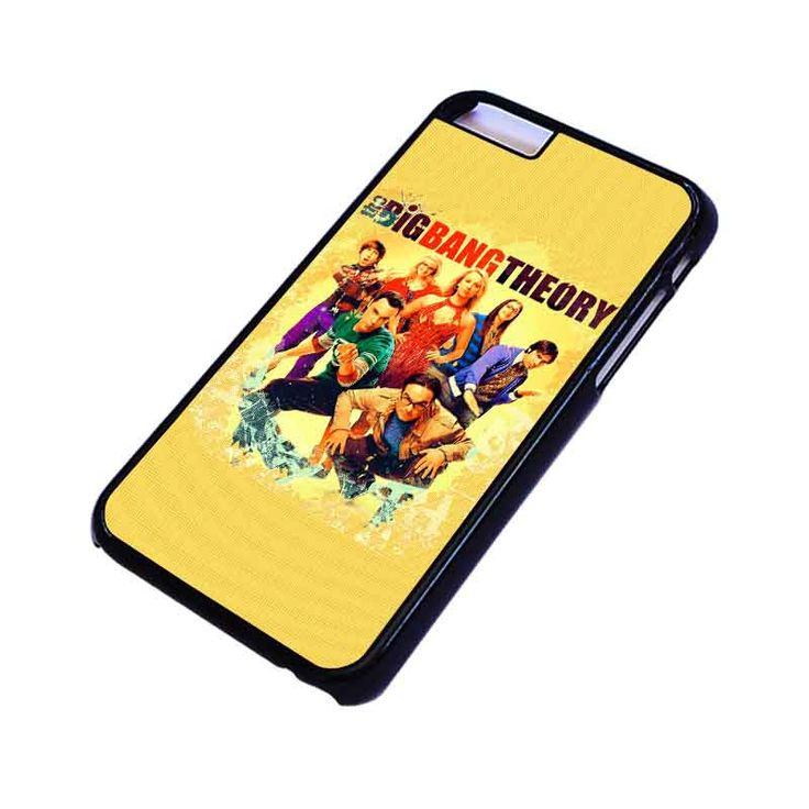 THE BIG BANG THEORY 2 iPhone 6 Plus Case – favocase