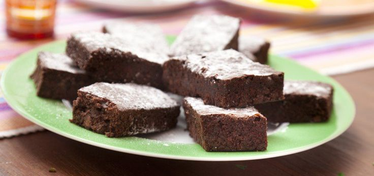 Brownie Day - 8th Dec (always), 2015 | Days Of The Year