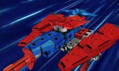 Bandai Namco Games Europe S.A.S To Launch Tenkai Knights: Brave Battle In EMEA!
