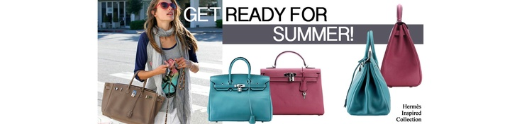 View our inspired handbags collection, of luxury designer look-alike handbags, totes, purses and clutches. We offer the latest leather fashion bags and celebrity style handbags at cheap prices.