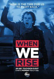 When We Rise (2017) USA