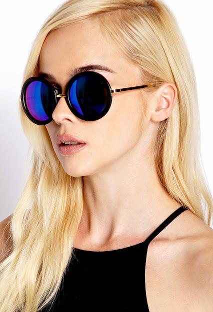 Optica AUDIO VISION:  #Tendencias de este verano para tus nuevas #gafasdesol  http://ow.ly/NpeF8  #moda #ópticas #rayosUV