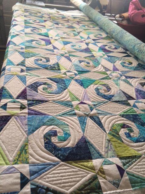 372 best Storm At Sea quilts images on Pinterest | Quilt block ... : pinterest quilts ideas - Adamdwight.com