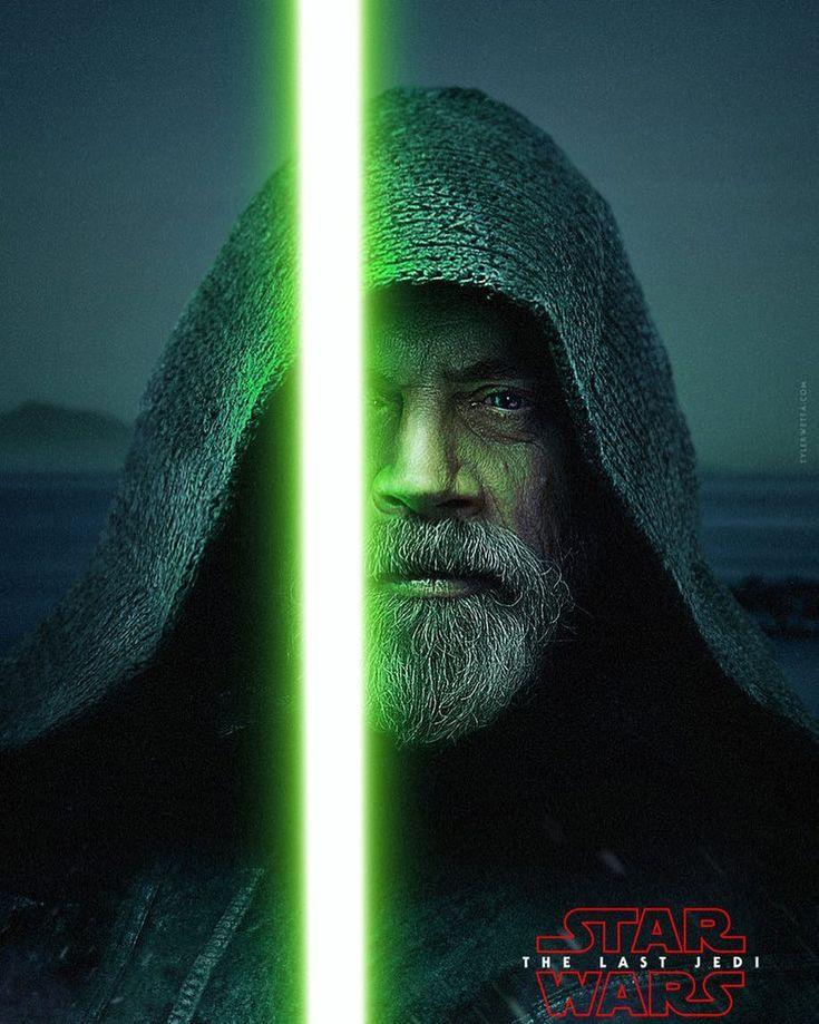 Luke Skywalker | Star Wars: The Last Jedi