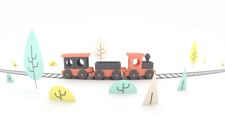 The Trolley Problem by Eoin Duffy