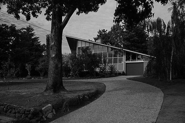 Robin Boyd House C 1954