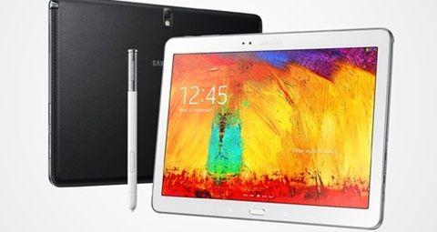 Harga Tablet Samsung Galaxy Note 10.1 2014 Edition Terbaru