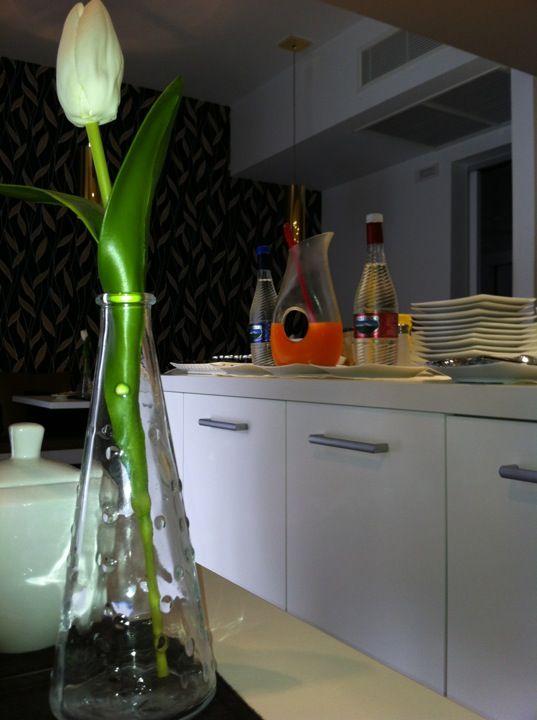 Light Guest House nel Reggio Calabrabria, Italia