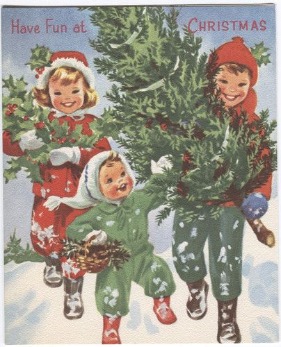 26 Best The Sounds Of Chrismas Images On Pinterest: 610 Best Images About Christmas 50-60's Graphics On