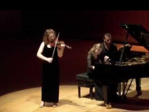 Tzigane de Ravel - Hildegarde Fesneau >https://www.youtube.com/watch?annotation_id=annotation_164436083&feature=iv&src_vid=mavfrXNIBfU&v=hucUyC_mXwY
