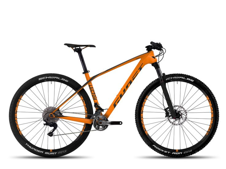 GHOST BIKES:LECTOR LC 7