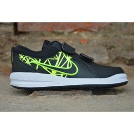 Opis produktu: Buty Sportowe Nike Pico 4 (PSV) Numer katalogowy: 454500-009