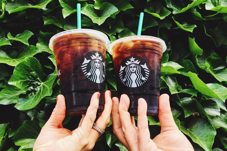 Get a Double Dose of Caffeine This Weekend With This Starbucks BOGO Deal