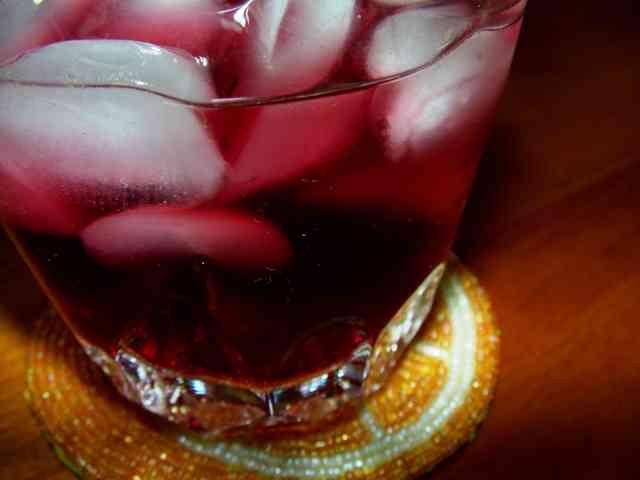 絶対美味しい本格サングリア 赤ワインの画像