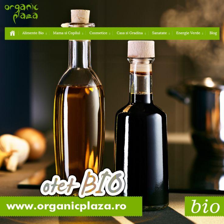 Otet bio! Descopera toate sortimentele mai jos: http://organicplaza.ro/otet