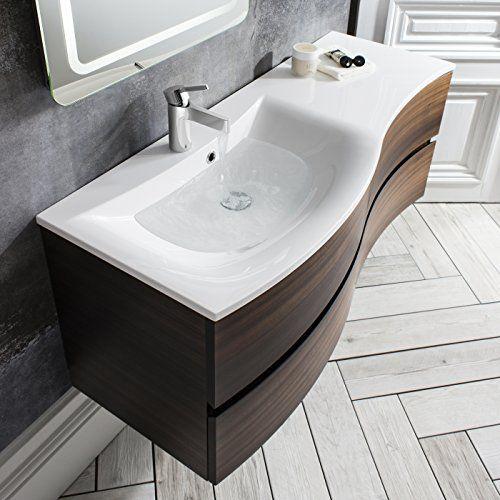 Wall Hung Bathroom Vanities Cabinets