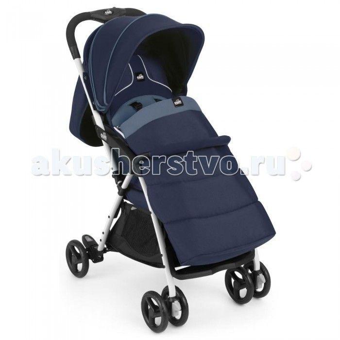 Прогулочная коляска CAM Curvi  Прогулочная коляска CAM Curvi – удобная и изящная коляска со смелым и эффективным дизайном. Удовлетворит даже самых требовательных и заботливых родителей своей надёжностью и функциональностью.  Прогулочная коляска рекомендована производителем для крохотулек от рождения, так как спинка раскладывается многопозиционно, и до 3-х лет.   Узкое шасси (53 см) коляски позволит с легкостью проезжать дверные проемы и маневрировать маленькими тропами. А небольшой вес (5,9…