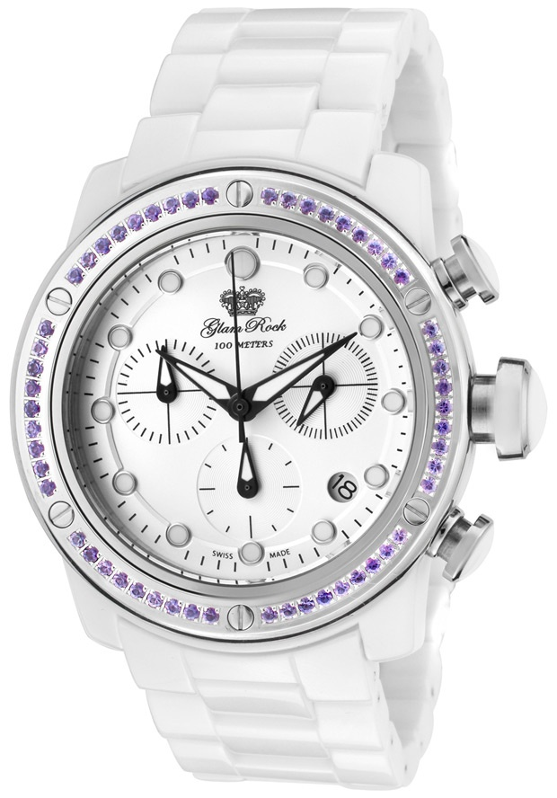 Price:$383.57 #watches Glam Rock GR50127, Be the center of attention with beautiful watches by Glamin.