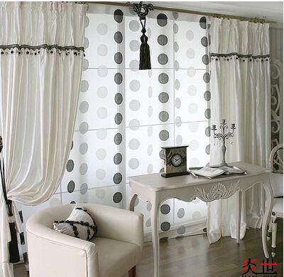 2015 Новый красочные Высокое качество атласные шторы для дома, окна шторы для спальни