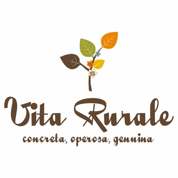 www.facebook.com/vita.rurale, www.vitarurale.it