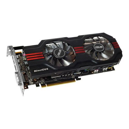 Asus VGA HD7870-DC2-2GD5