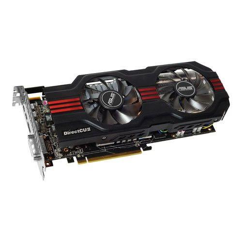Asus VGA HD7870-DC2-2GD5