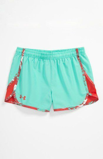 Under Armour Escape In Shorts| Nordstrom