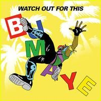MAJOR LAZER - Watch Out For This - Edit Mix