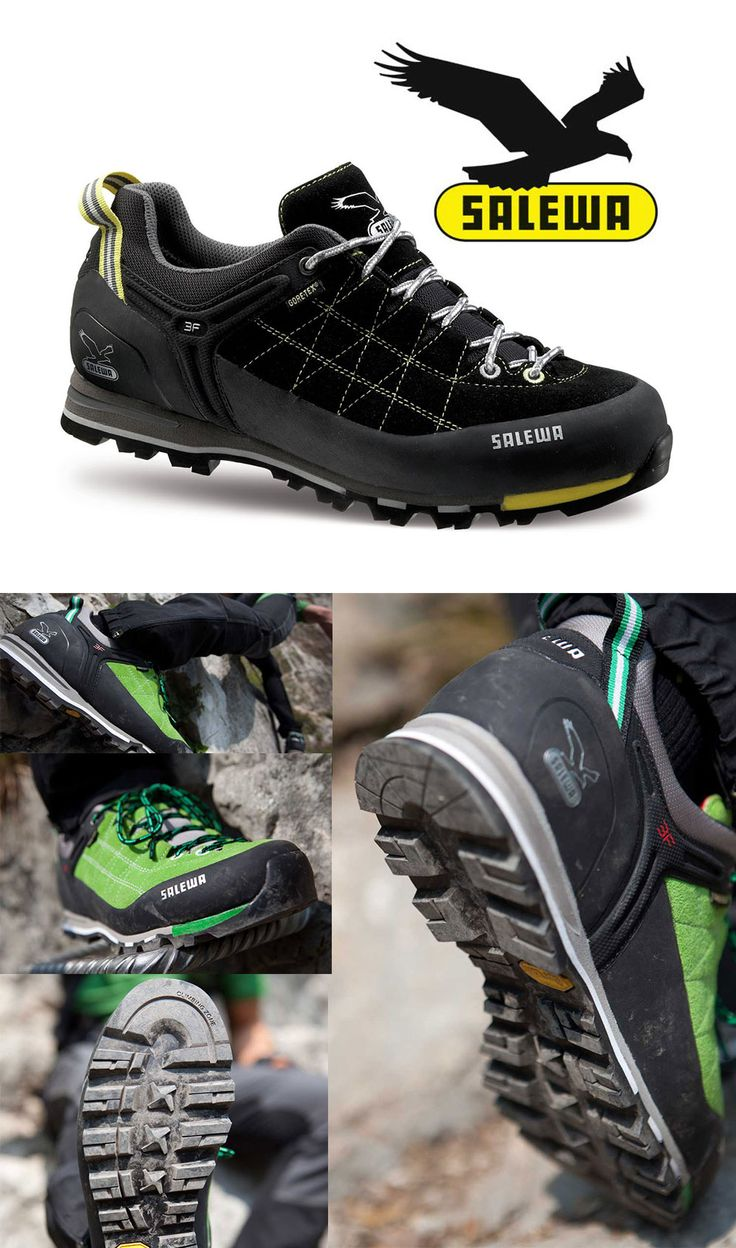 Jerry chair backpacking - Salewa Mtn Trainer Shoe Burly Tread On Out Sole Multi Volume
