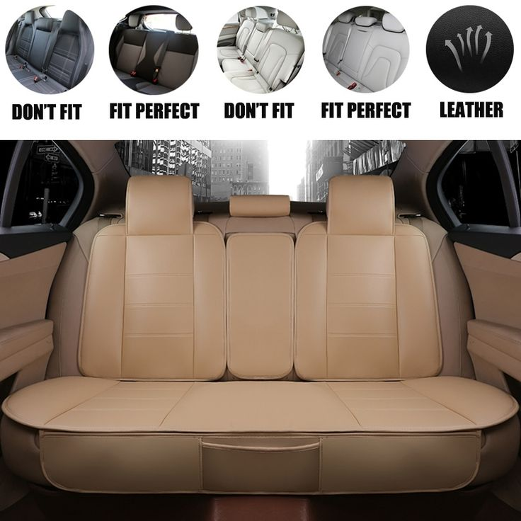 17 best ideas about leather car seat covers on pinterest car seat protector clean car seats. Black Bedroom Furniture Sets. Home Design Ideas