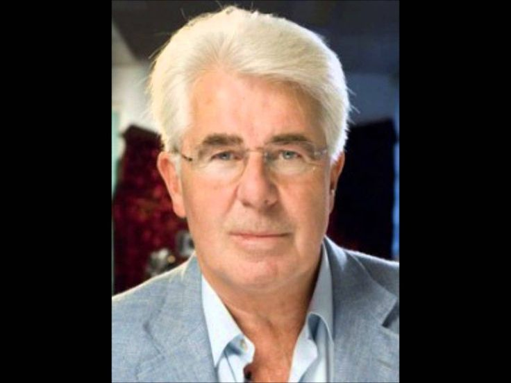 """Max Clifford: Big Stars """"Frightened To Death"""" Of Jimmy Savile Probe."""