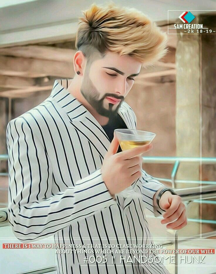 Pin By Afsar Sayyed On Boy S Dpz In 2019 Hair Styles Cool