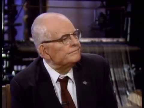 W. Edwards Deming: The 14 Points - YouTube