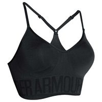 Under Armour Women's Seamless Solid Sports Bra