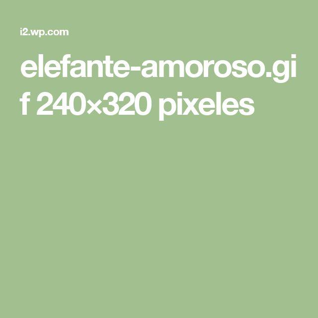 elefante-amoroso.gif 240×320 pixeles