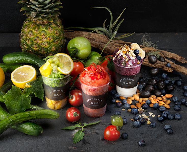 ライフスタイルストア「ジョンマスターオーガニック トーキョー(john masters organics TOKYO)」では、素材にこだわった新感覚のかき氷「オーガニックシェイブアイス」を発売する。期...